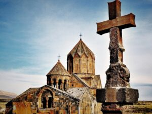Ermeni Büyüsü